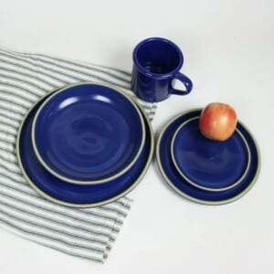 BROOKLINE Dinnerware Sets for One